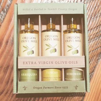 Oregon Olive Mill EVOO