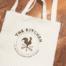 The Kitchen Farmer's Market Bag