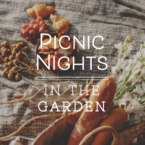 Picnic Nights in the Garden at Middleground Farms