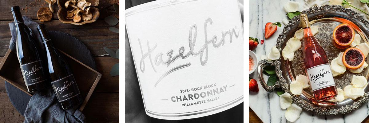 Wine Demo Class featuring Hazelfern Cellars at The Kitchen at Middleground Farms