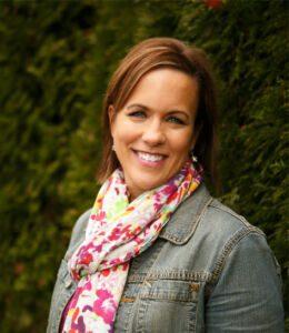 Toni Kidd, Wine Ambassador at Dobbes Family Estate