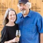Wendy and Don Lange, Lange Family Estate