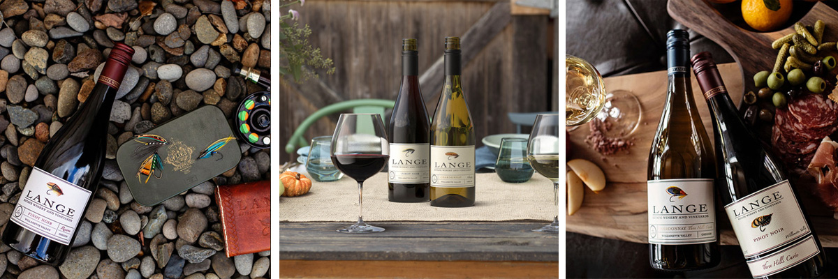 Winemaker's Dinner Series Featuring Lange Estate at The Kitchen at Middleground Farms